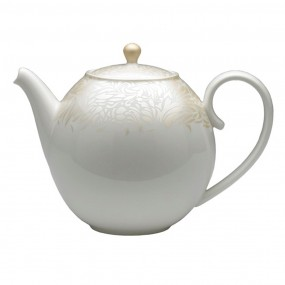 Monsoon Lucille Gold Teapot Kitchenware