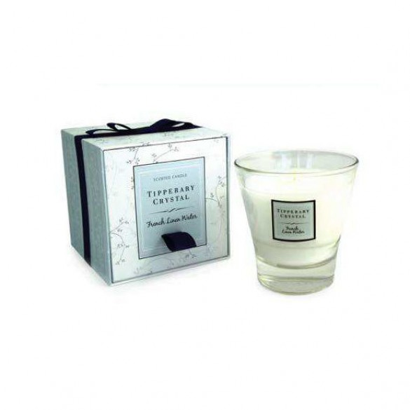 Tipperary French Tumbler Glass Giftware