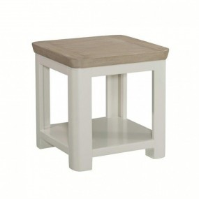 Treviso Painted Lamp Table Furniture