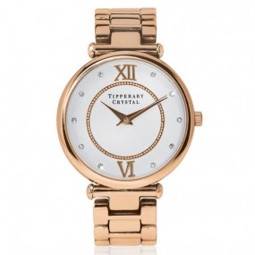 TIMELESS ROSE GOLD Watch Jewellery / Watches