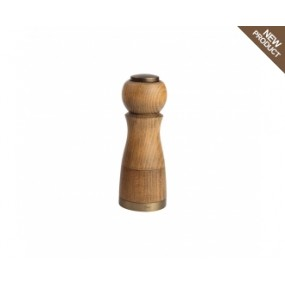 Opera Pepper Mill Antique Beach Kitchen Accessories