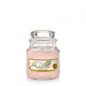 Yankee Candle Rainbow Cookie - Small