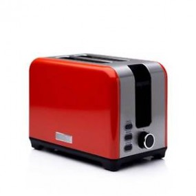 Haden Jersey Red 2 Slice Toaster Toasters