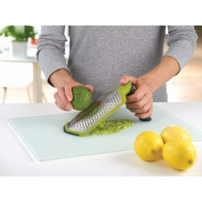 Joseph Joseph Twist Grater - Coarse & Fine Kitchen Accessories