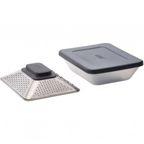 Prism Box Grater Kitchenware