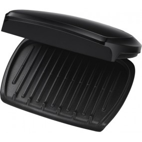 George Foreman Black 5 Portion Grill