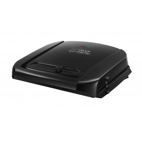George Foreman 6 Portion Entertaining Grill