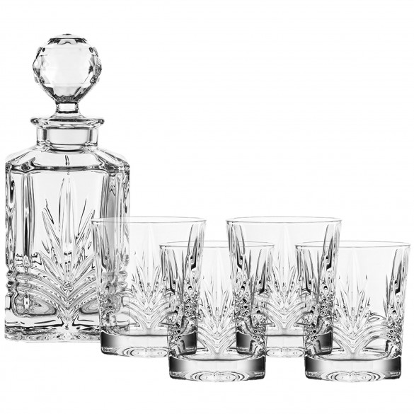 Kells Decanter Set Giftware