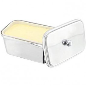 Judge 500g Butter Holder Kitchenware