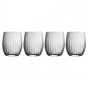 Belleek Erne Tumbler Set of 4