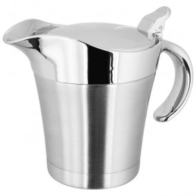 Judge Double Walled Gravy Pot, 450ml Kitchenware