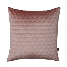 Scatter Box Halo 45x45cm Cushion, Antique Rose