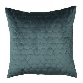 Scatter Box Halo 45x45cm Cushion, Teal