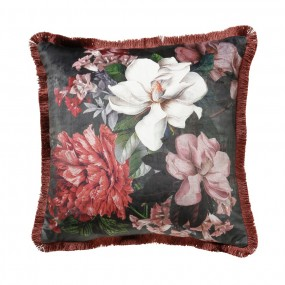 Scatter Box Magnolia 45x45cm Cushion, Blush