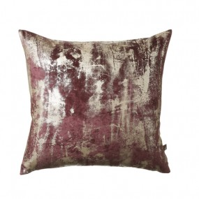 Scatter Box Moonstruck 43x43cm Cushion, Raspberry