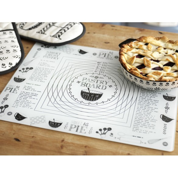 Ct Bake Stir It Up Large Pastry Board Kitchenware
