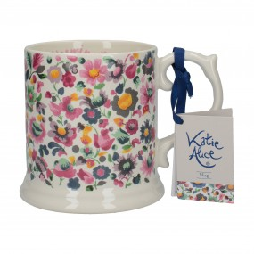 Blooming Fancy All Over Print Mug