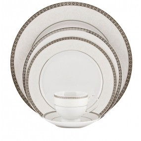 Merrion Collection 20 Piece Dinner Set Kitchenware