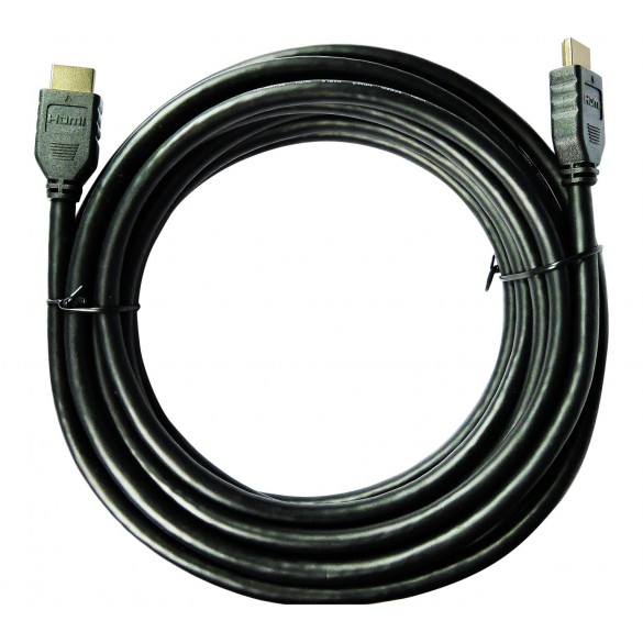 Powermaster 5mtr HDMI Cable Electrical Accessories