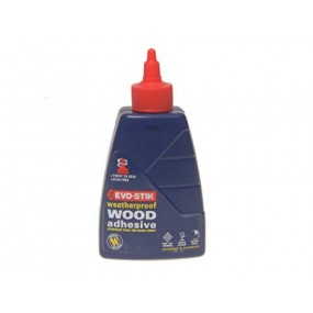 Evo- Stik Wood Adhesive Waterproof 250ml