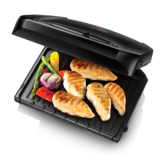 George Foreman 6 Portion Grill Electrical