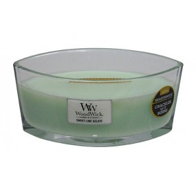 Woodwick Sweet Lime Gelato -16oz