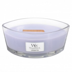 Woodwick Lavender Spa -16oz