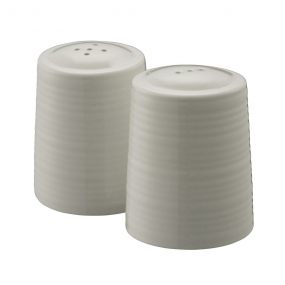 Ripple Salt & Pepper Set Kitchenware