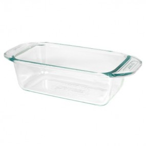 Pyrex Loaf Pan Kitchenware