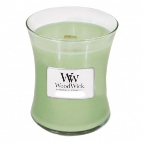 Woodwick Applewood - Medium