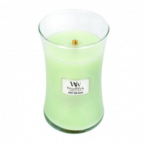 Woodwick Sweet Lime Gelato - Large