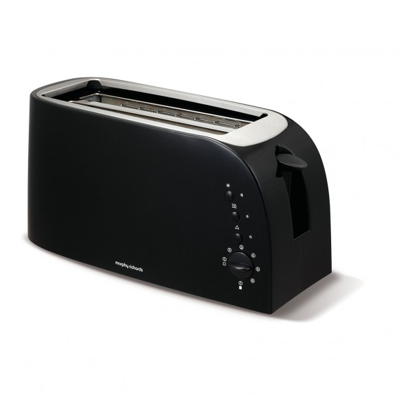 4 Slice Toaster Dimpco Electrical