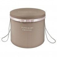 Tipperary Crystal Tranquility Tumbler Hat Box (Set of 6)
