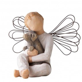 Angel of Comfort Figurines
