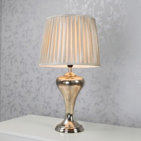 Speckled Flare Lamp 66cm
