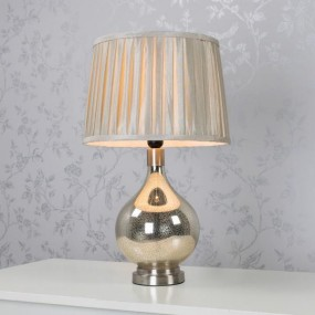 Speckled Bulb Lamp 56cm