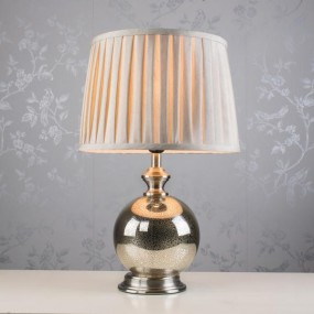 Speckled Ball Lamp 52cm