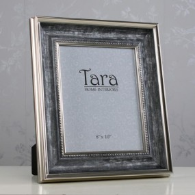 Harper Photo Frame Antqiue Grey 8 x 10