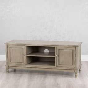 Oyster Grey TV Unit