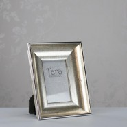 Lucy Photo Frame Champagne 4x6