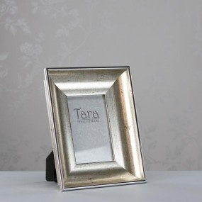 Lucy Photo Frame Champagne 4 x 6