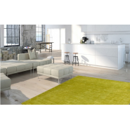 Beluga Lime Mat 120x170 Homeware