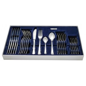 Judge Windsor 24 Piece Gift Box Set (BF50) Cutlery
