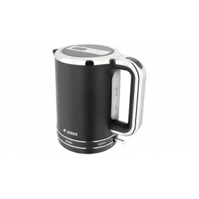 Judge Electricals Black Kettle - 2200w Kettles