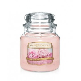 Yankee Candle Blush Bouquet Small Candles