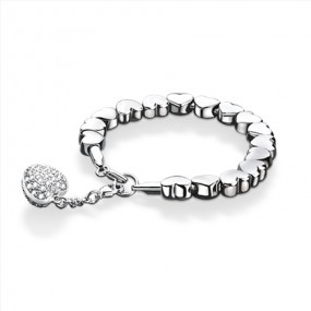 Desire Heart Bracelet Jewellery / Watches