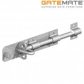 "Gatemate 8x1/2"" Brenton Padbolt Gate Accessories"