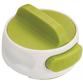 Can do Can Opener - White/green Utensils