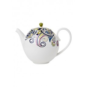 Monsoon Cosmic Teapot Kitchenware