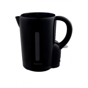 Sona Kettle Black